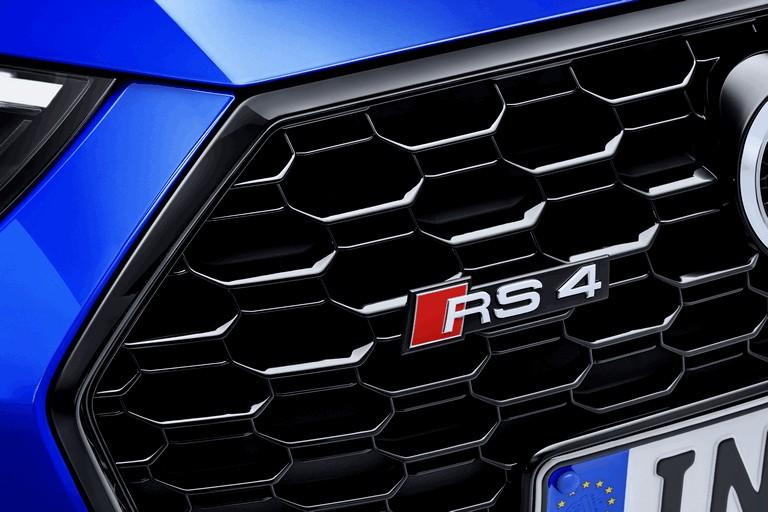 2017 Audi RS 4 Avant 466488