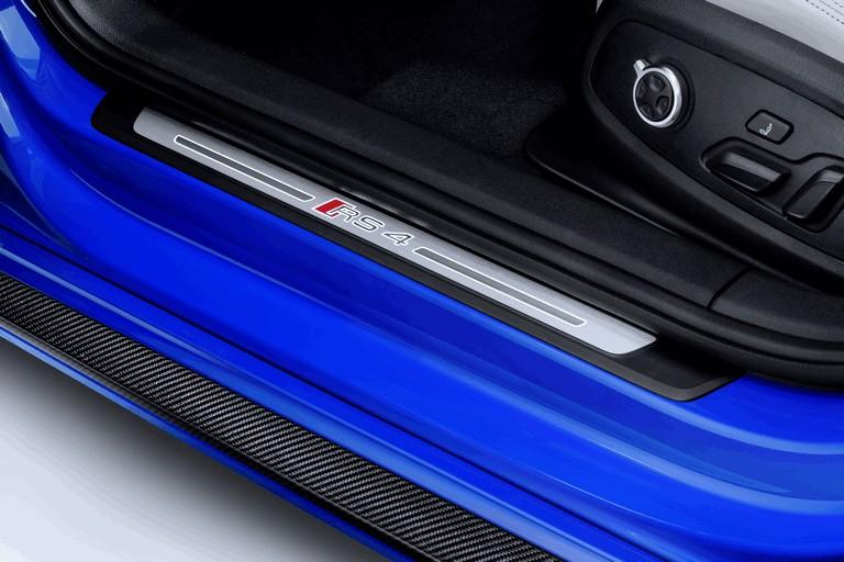 2017 Audi RS 4 Avant 466489