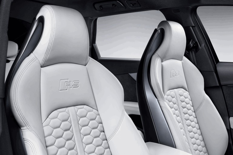 2017 Audi RS 4 Avant 466496