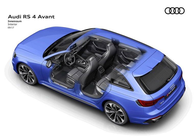 2017 Audi RS 4 Avant 466502