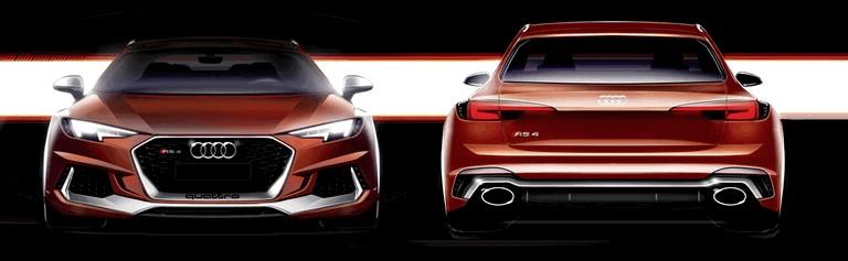 2017 Audi RS 4 Avant 466504