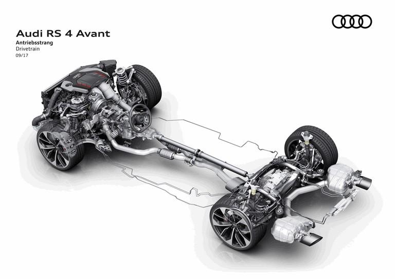 2017 Audi RS 4 Avant 466506