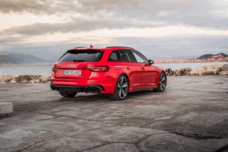 2017 Audi RS 4 Avant 515577
