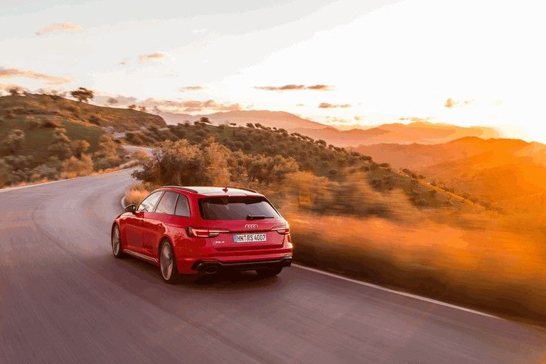 2017 Audi RS 4 Avant 515582