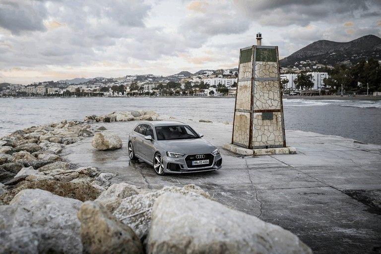 2017 Audi RS 4 Avant 515583
