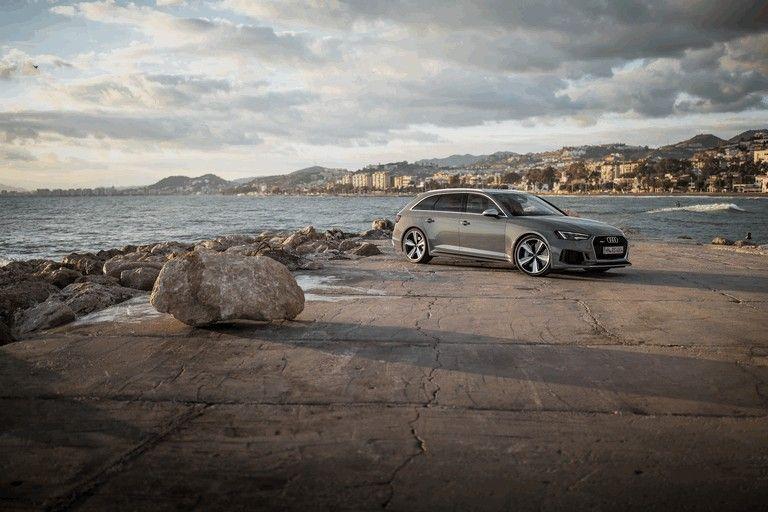 2017 Audi RS 4 Avant 515584