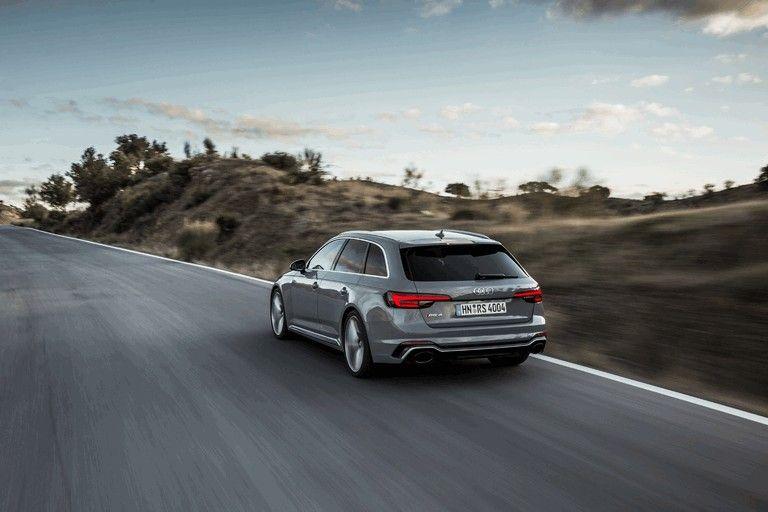 2017 Audi RS 4 Avant 515588