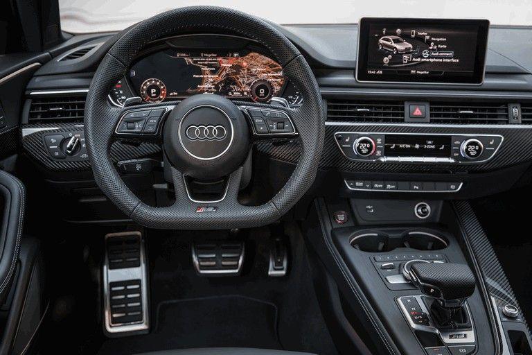 2017 Audi RS 4 Avant 515595