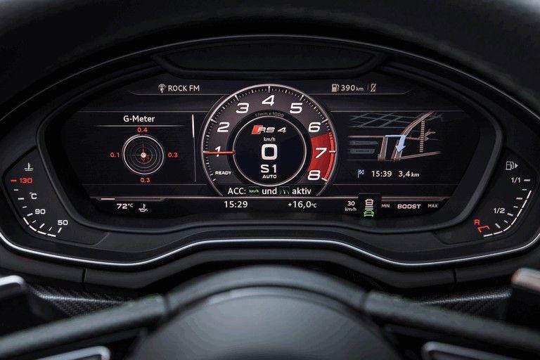 2017 Audi RS 4 Avant 515596