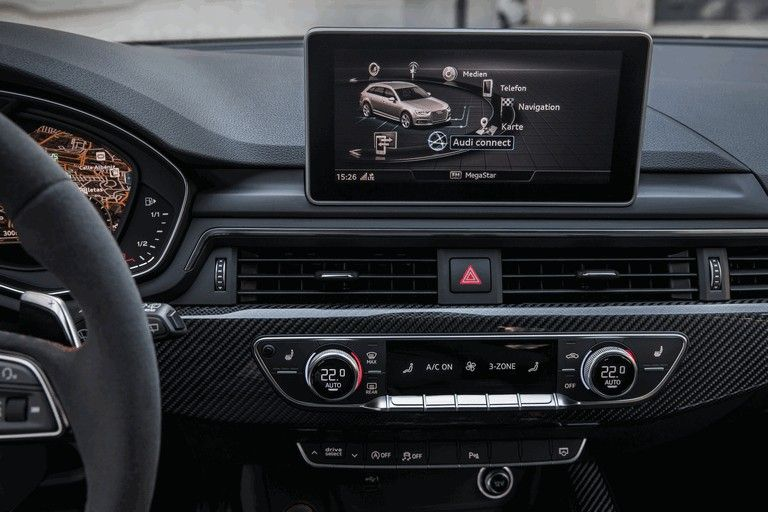 2017 Audi RS 4 Avant 515597