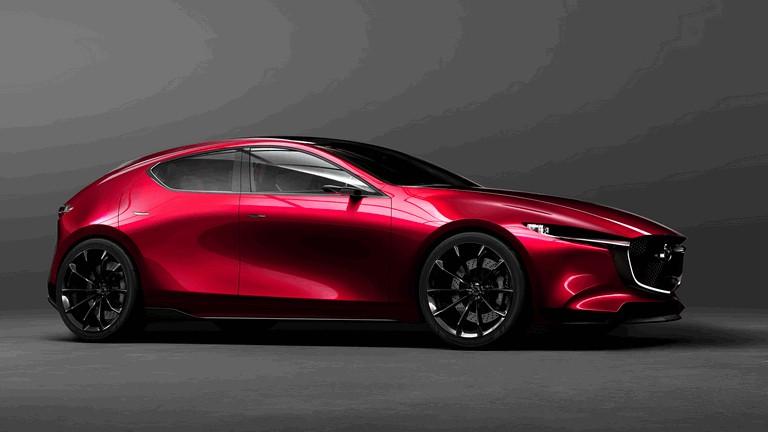2017 Mazda Kai concept 466592
