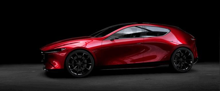 2017 Mazda Kai concept 466595