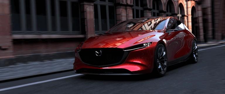 2017 Mazda Kai concept 466598