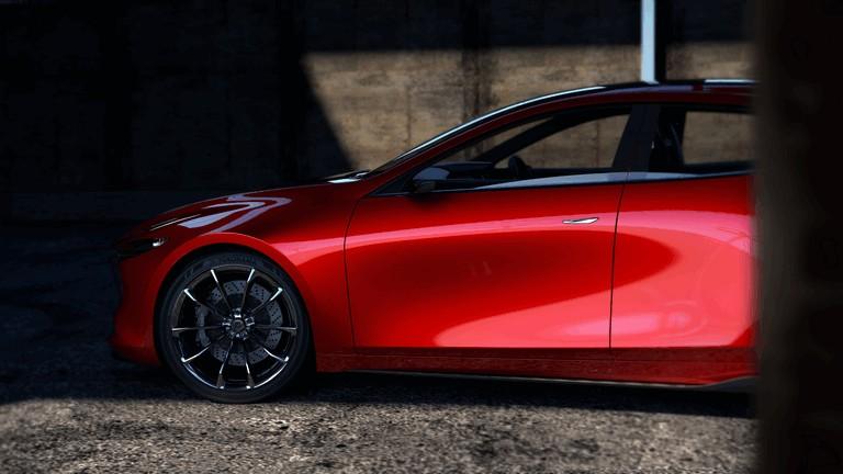 2017 Mazda Kai concept 466599
