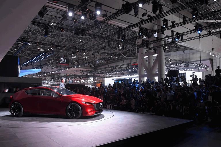 2017 Mazda Kai concept 466605