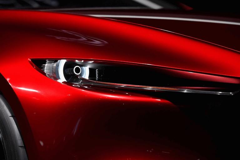 2017 Mazda Kai concept 466612