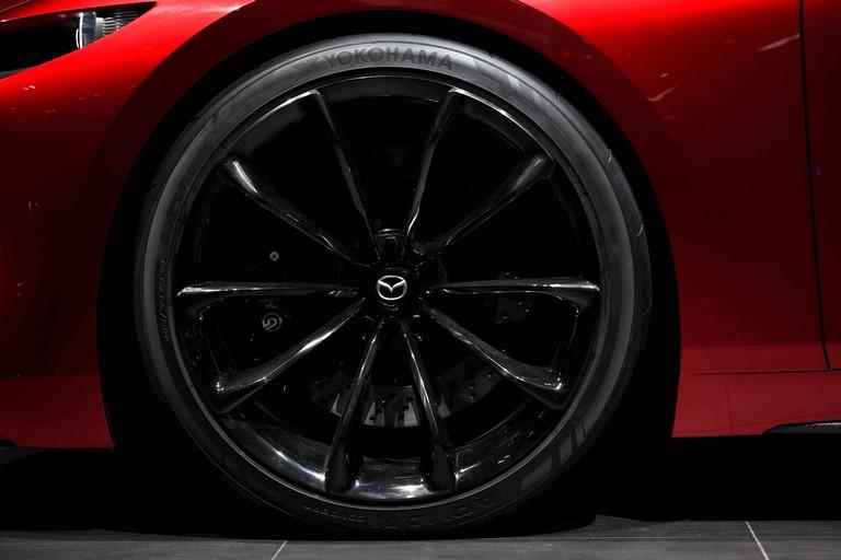 2017 Mazda Kai concept 466613