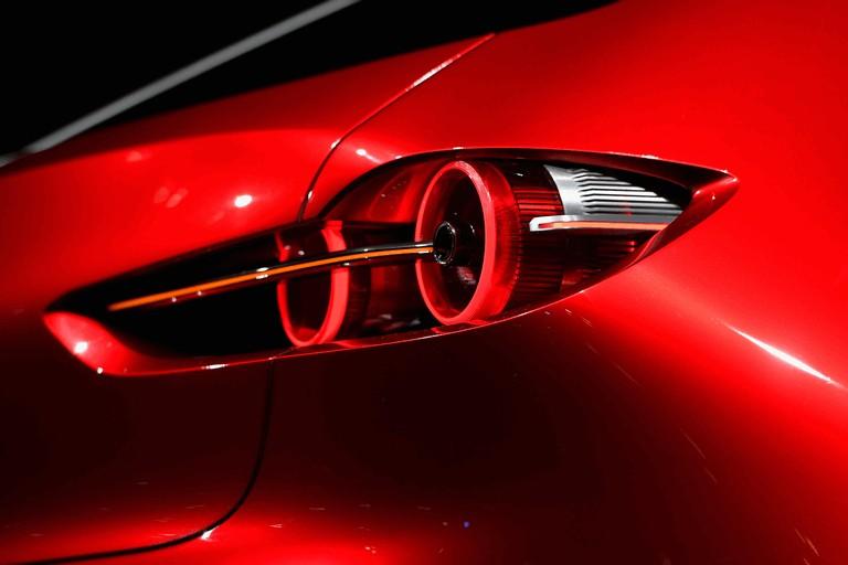 2017 Mazda Kai concept 466619