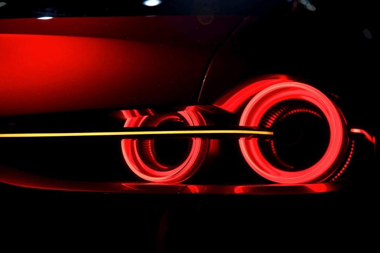 2017 Mazda Kai concept 466620
