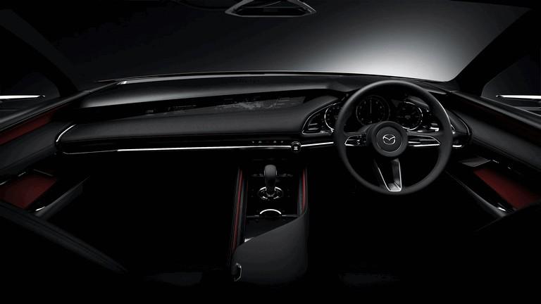 2017 Mazda Kai concept 466624