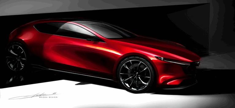2017 Mazda Kai concept 466627