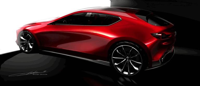 2017 Mazda Kai concept 466628