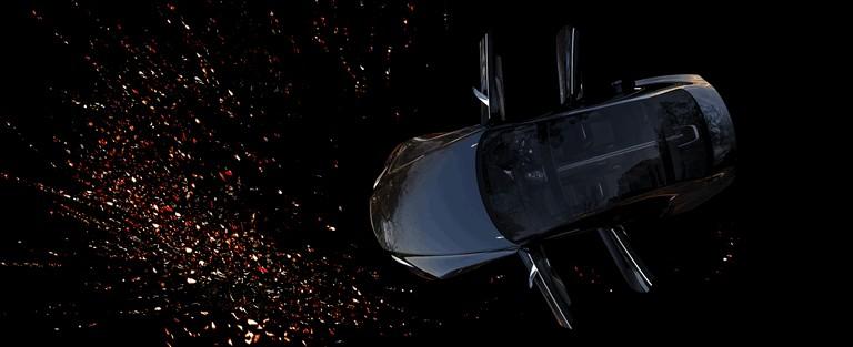 2017 Mazda Vision coupé concept 466640