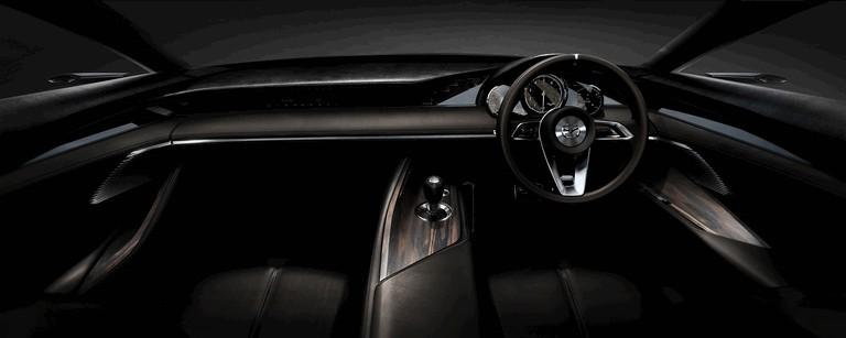 2017 Mazda Vision coupé concept 466641