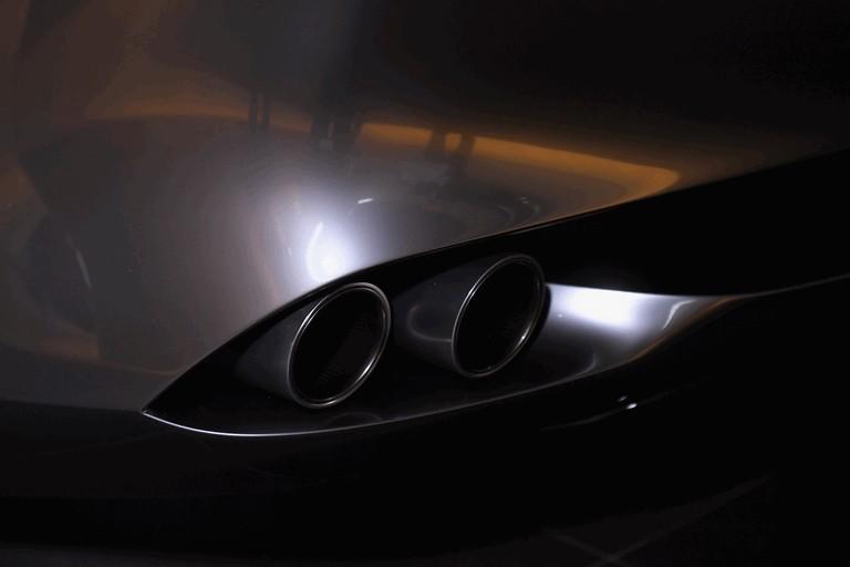 2017 Mazda Vision coupé concept 466653