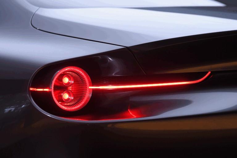 2017 Mazda Vision coupé concept 466654