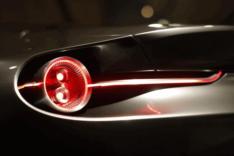 2017 Mazda Vision coupé concept 466660