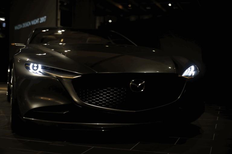 2017 Mazda Vision coupé concept 466666