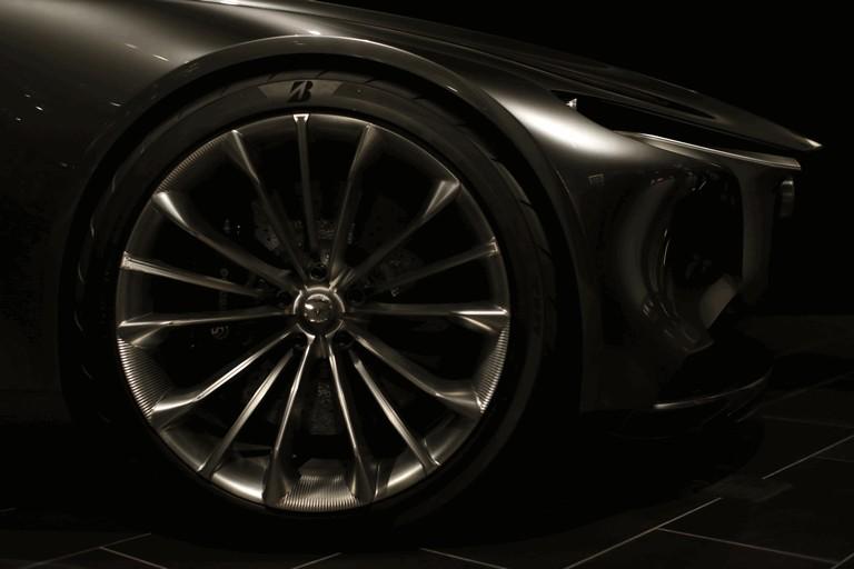 2017 Mazda Vision coupé concept 466667