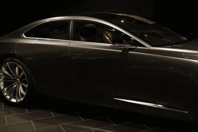 2017 Mazda Vision coupé concept 466669
