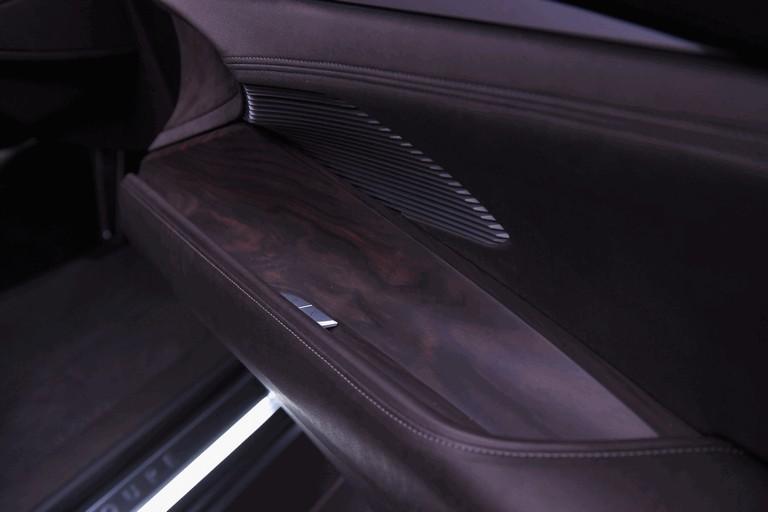 2017 Mazda Vision coupé concept 466702