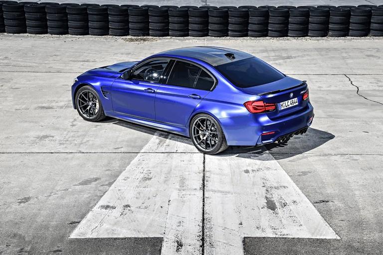 2017 BMW M3 CS #478728 - Best quality free high resolution ...