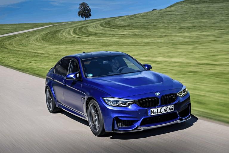 2017 BMW M3 CS #478748 - Best quality free high resolution ...