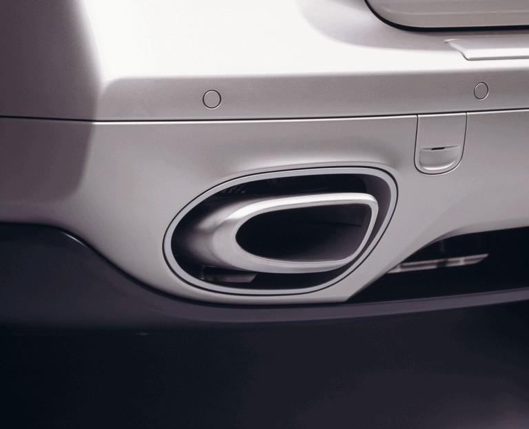 2007 Porsche Cayenne 225553