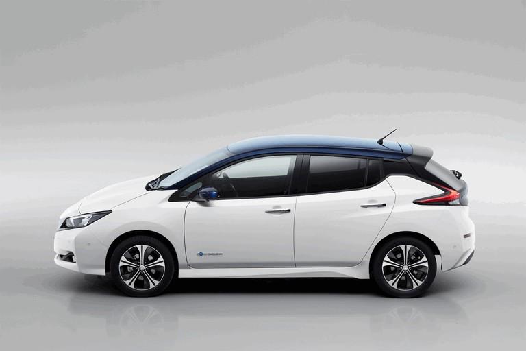 2017 Nissan Leaf 2.zero 467691