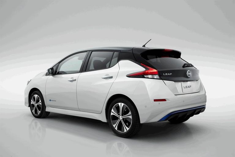 2017 Nissan Leaf 2.zero 467692