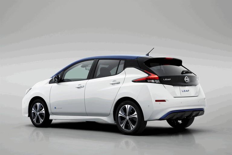 2017 Nissan Leaf 2.zero 467694