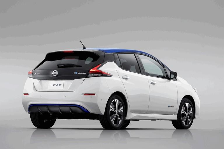 2017 Nissan Leaf 2.zero 467695