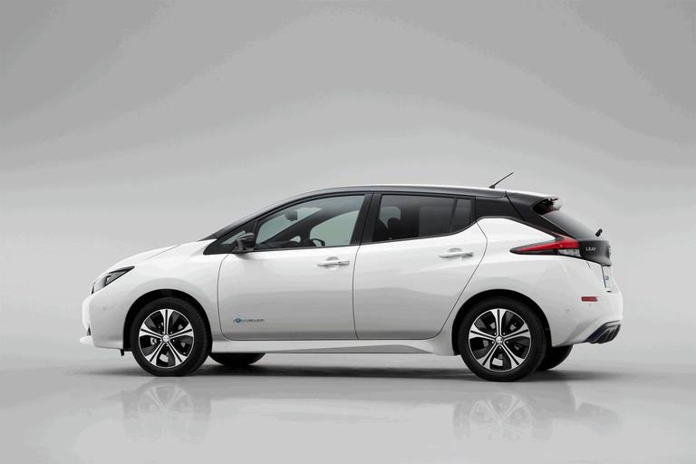 2017 Nissan Leaf 2.zero 467697