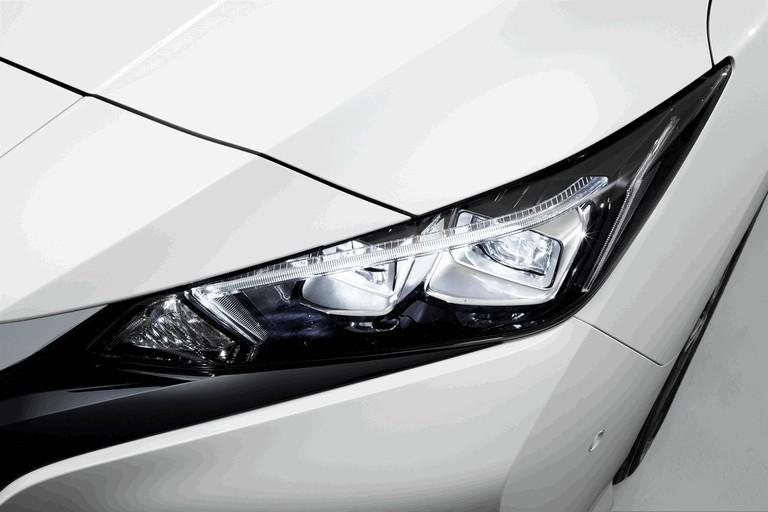 2017 Nissan Leaf 2.zero 467711