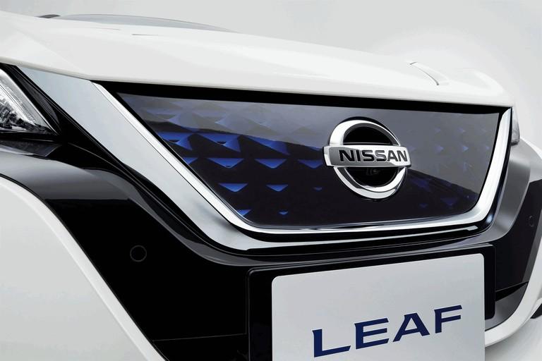 2017 Nissan Leaf 2.zero 467712