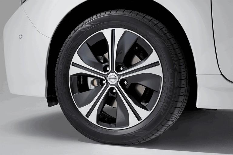 2017 Nissan Leaf 2.zero 467713