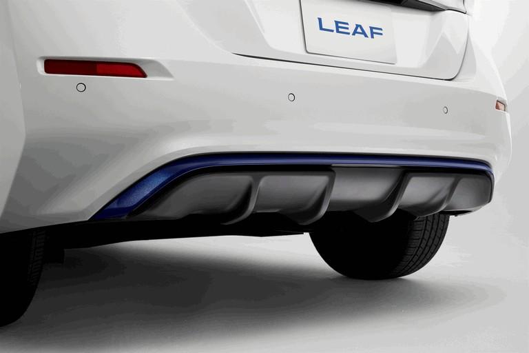 2017 Nissan Leaf 2.zero 467715
