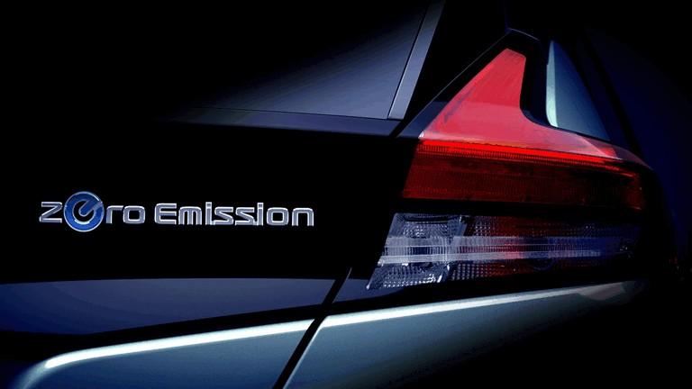 2017 Nissan Leaf 2.zero 467716