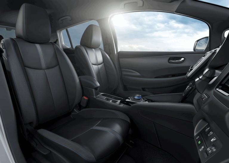 2017 Nissan Leaf 2.zero 467723
