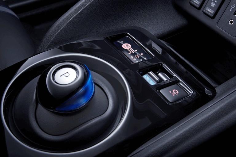 2017 Nissan Leaf 2.zero 467727